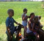 Familienwanderung Klostergarten Maria Schmolln 07-2016-02 1