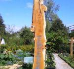 Jahr der Barmherzigkeit im Klostergarten Maria Schmolln 05-2016-01