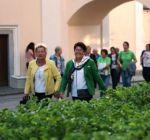 Lange Nacht der Kirchen 2016 Pflanzaktion Klostergarten Maria Schmolln 02