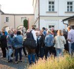 Lange Nacht der Kirchen 2016 Pflanzaktion Klostergarten Maria Schmolln 35