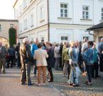 Lange Nacht der Kirchen 2016 Pflanzaktion Klostergarten Maria Schmolln 36