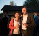 Lange Nacht der Kirchen 2016 Pflanzaktion Klostergarten Maria Schmolln 42