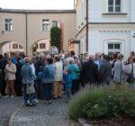 Lange Nacht der Kirchen 2016 Pflanzaktion Klostergarten Maria Schmolln 43