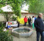 Pflanzenmarkt Klostergarten Maria Schmolln 05-2016-22 Aussteller