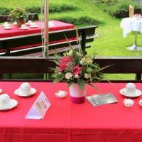 Weiterlesen: Blumencafe 2015